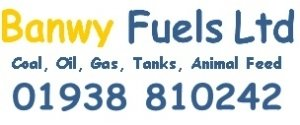Banwy Fuels Ltd