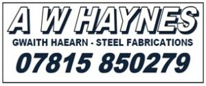 A W Haynes Steel Fabrications
