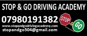 Stop & Go Driving Academy