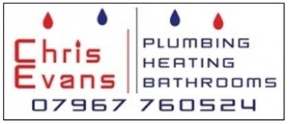 Chris Evans Plumbing