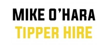 Mike O'Hara Tipper Hire