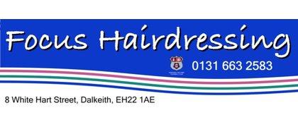 Focus Hairdressing