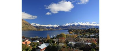 Wanaka Lakeview Holiday Park