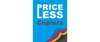 Price Less Copiers