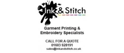 Ink n Stitch