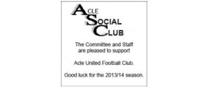 Acle Social Club