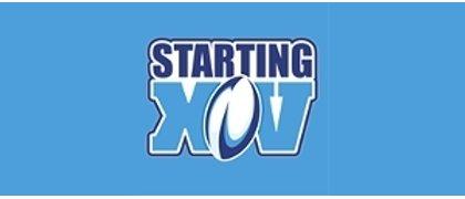 Starting XV Rugby Coaching