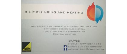 D.L.E Plumbing and Heating