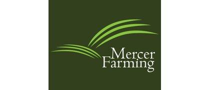 Mercer Farming