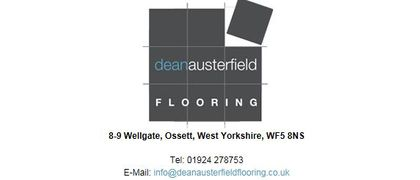 Dean Austerfield Flooring