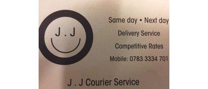J.J . Courier Service