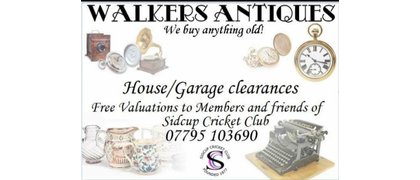 Walker Antiques