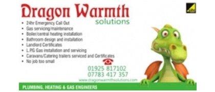 Dragon Warmth Solutions