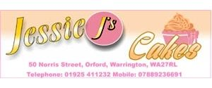 Jessie J's Cakes