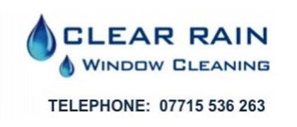 Clear Rain