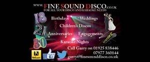 Fine Sound Disco
