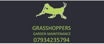 Grasshoppers Garden Maintenance