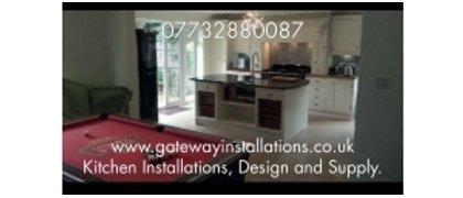 Gateway Installations