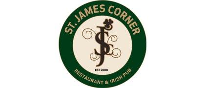 St. James Corner Irish Pub
