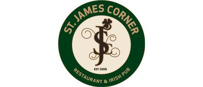 St. James Corner Irish Pub