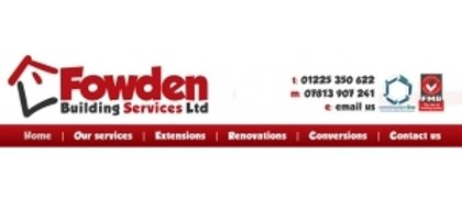 Fowden Building Services