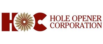 Hole Opener Corp.