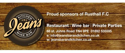 Jean's Kitchen & Wine Bar