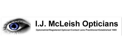 I.J McLeish Opticians