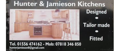 Hunter & Jamieson Joiners