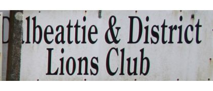Dalbeattie & District Lions Club