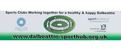 Dalbeattie Sports Hub