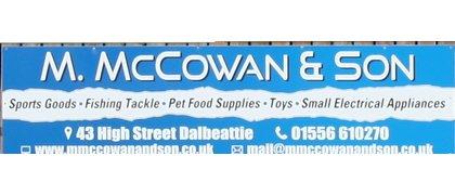 M McCowan & Sons