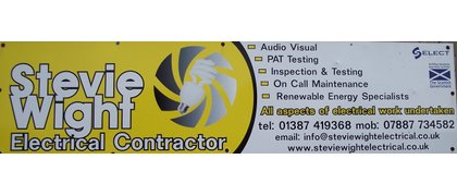 Stevie Wight Electrical Contractor