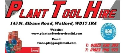 Plant Tool Hire