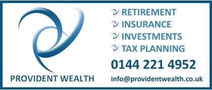 Provident Wealth