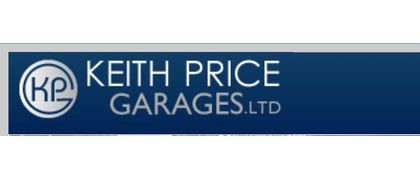 Keith Price Garages