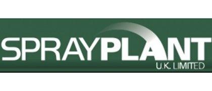Sprayplant
