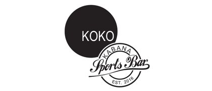 Koko Kabana Sports Bar