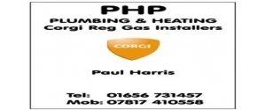 Paul Harris