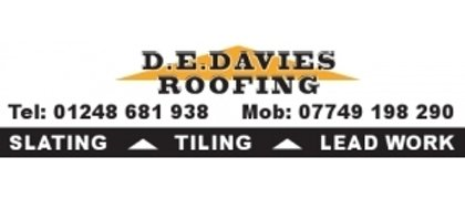 D.E.Roofing
