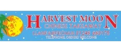 Harvest Moon Chinese Takeaway
