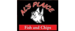 Al'S Plaice Fish and Chips