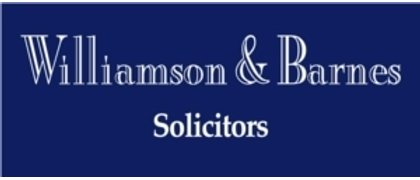 Williamson and Barnes Solicitors