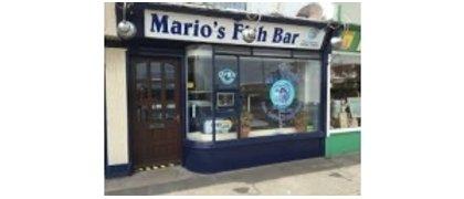Mario's Fish Bar