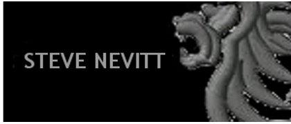 Steve Nevitt