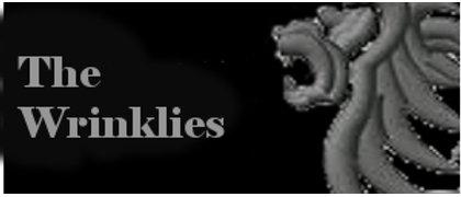 The Wrinklies