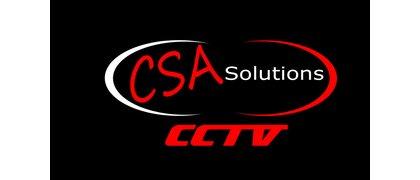 CSA Solutions CCTV