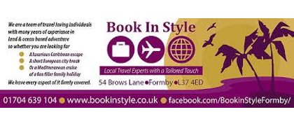 Book In Style
