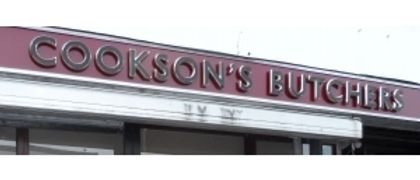 Cookson's Butchers