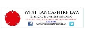 West Lancashire Law